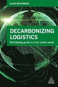 Decarbonizing Logistics