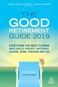 Good Retirement Guide 2019