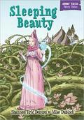 Short Tales Fairy Tales: Sleeping Beauty