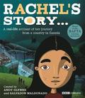 Seeking Refuge: Rachel's Story - A Journey from a country in Eurasia