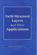 GeSi Strained Layers and Their Applications