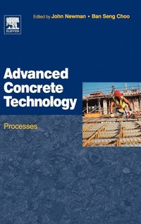 Advanced Concrete Technology 3