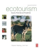 Ecotourism 2nd Edition