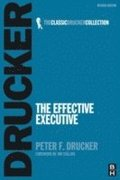 The Effective Executive 2nd Revised Edition