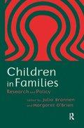 Children In Families