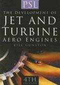 Development Of Jet And Turbine Aero Engines