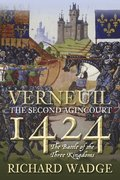 Battle of Verneuil 1424