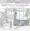 prettycitylondon: The Colouring Book