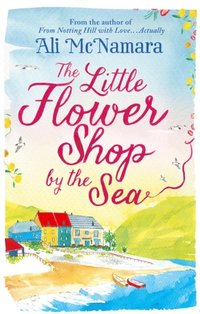 Little Flower Shop by the Sea