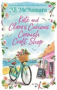 Kate and Clara's Curious Cornish Craft Shop