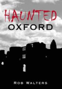 Haunted Oxford