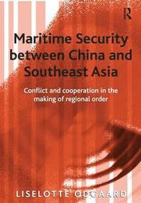 Maritime Security between China and Southeast Asia
