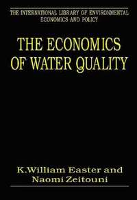 The Economics of Water Quality