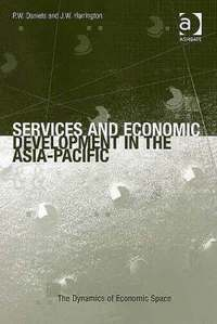 Services and Economic Development in the Asia-Pacific