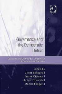 Governance and the Democratic Deficit