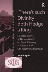 'There's such Divinity doth Hedge a King'