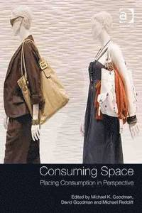 Consuming Space