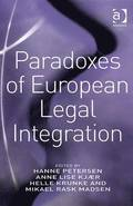 Paradoxes of European Legal Integration