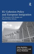 EU Cohesion Policy and European Integration