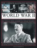 Complete Illustrated History of World War Two