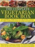 Complete Vegetarian Book Box