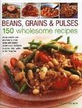 Beans, Grains and Pulses