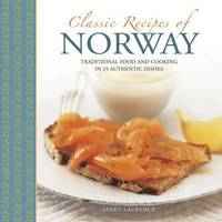 Classic Recipes of Norway
