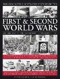 Complete Illustrated History of the First &; Second World Wars