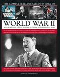 World War II, Complete Illustrated History of