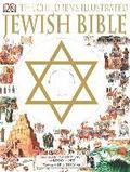 The Children's Illustrated Jewish Bible [With CD]
