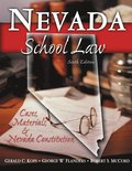 Nevada School Law: Cases and Materials