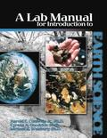A Lab Manual for Introduction to Earth Science