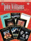 The Very Best of John Williams: Flute, Book & CD [With CD]