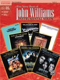 The Very Best of John Williams: Tenor Sax, Book & CD [With Accompaniment CD]