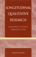 Longitudinal Qualitative Research