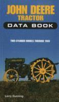 John Deere Tractor Data Book