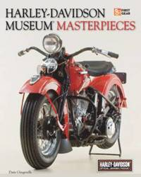 Harley-Davidson Museum Masterpieces