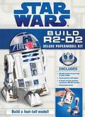 Star Wars: Build R2-D2
