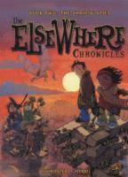 The ElseWhere Chronicles 2: The Shadow Spies