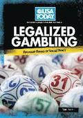 Legalized Gambling: Revenue Boom or Social Bust?