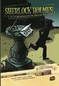 Sherlock Holmes And The Adventure Of The Dancing Men #4
