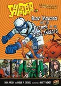 #15 Agent Mongoose and the Attack of the Giant Insects