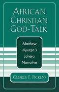 African Christian God-Talk