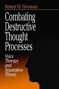 Combating Destructive Thought Processes
