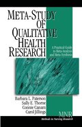 Meta-Study of Qualitative Health Research