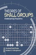 Theories of Small Groups