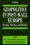 Geopolitics in Post-Wall Europe