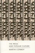 The Press and Popular Culture