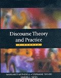Discourse Theory And Practice