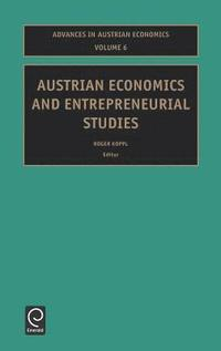 Austrian Economics and Entrepreneurial Studies